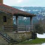 Lalastra, museo al aire libre