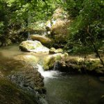 Parque natural de Valderejo