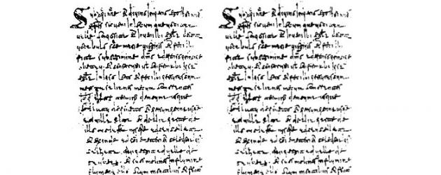 Cartulario de Valpuesta