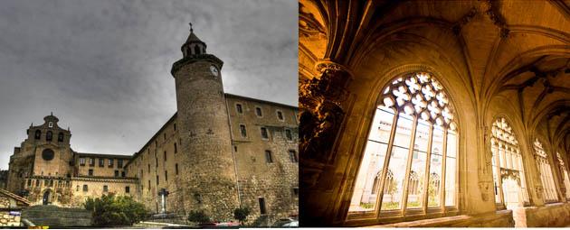 El Monasterio de San Salvador de Oña celebra sus mil años de historia
