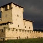 Visitas guiadas a la Torre de los Varona