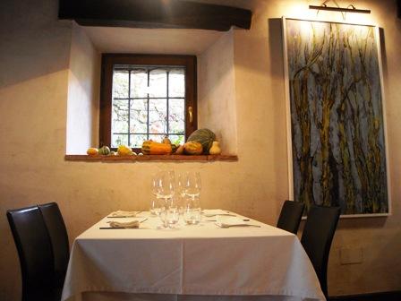 Restaurante Los Canónigos, en Valpuesta. Reserva o no cenas - slide 2