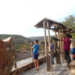 Taller sobre ornitología en San Zadornil
