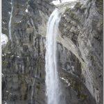 Monte Santiago y Salto del Nervión, una cascada de 220 metros