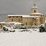 La Semana Santa nos regala una gran nevada