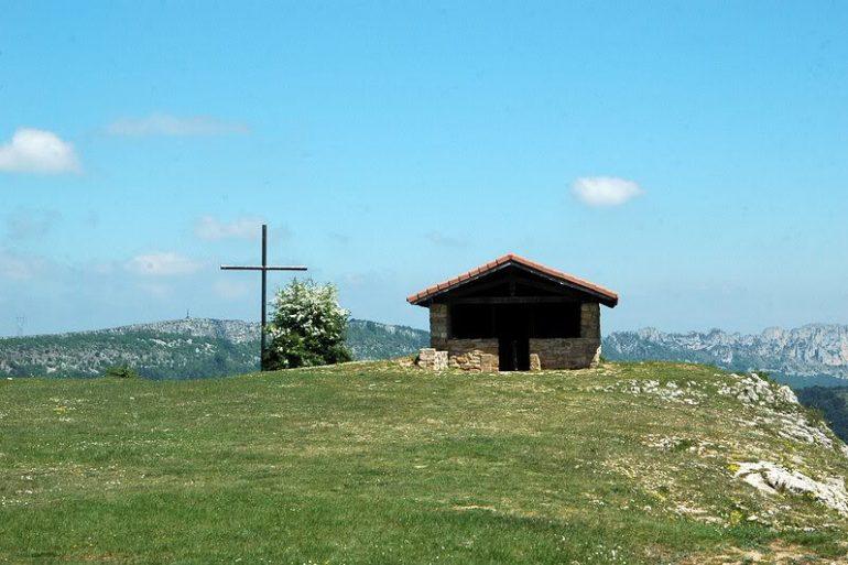 Parque natural de Valderejo - slide 17