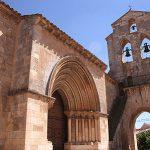 Tuesta: Iglesia de la Asunción de Nuestra Señora