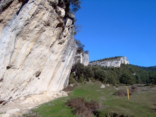 Parque natural de Valderejo - slide 2