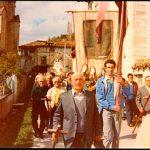 La procesión, el próximo sábado, 9 de mayo