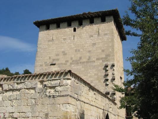La torre de Valpuesta