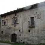 El Palacio Zaldibar (del año 1590)