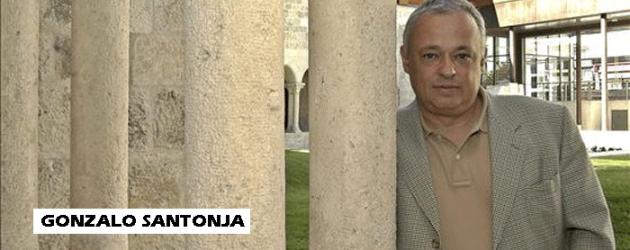 ¿Quién es Gonzalo Santonja?