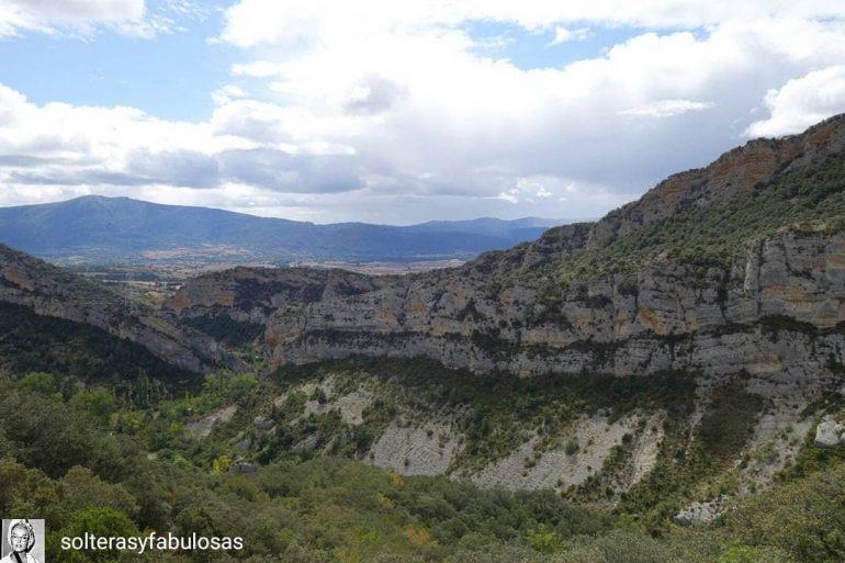 Parque natural de Valderejo - slide 3