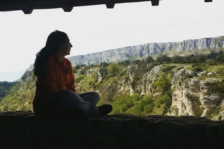 Parque natural de Valderejo - slide 6