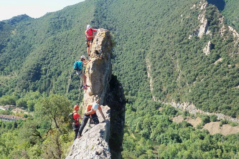 Parque natural de Valderejo - slide 5