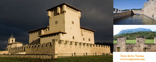 Torre de los Varona