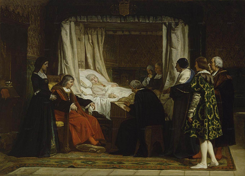 El nacimiento de Castilla
