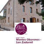 Casa del Parque de Montes Obarenes – Información