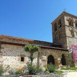 San Zadornil, Iglesia de San Saturnino