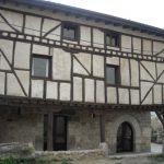 La casa del arcediano de Valpuesta