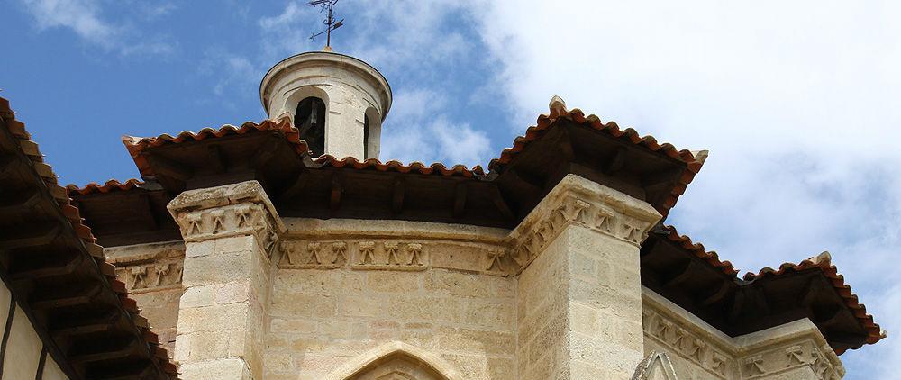 El obispado de Valpuesta (881-1087)