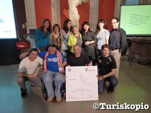 En #Turistopia se habla de Turismo 2.0 y de Valpuesta