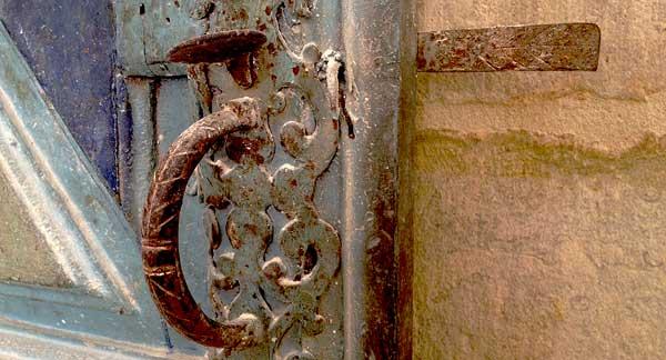 El claustro gótico de la colegiata de Valpuesta ya se puede visitar