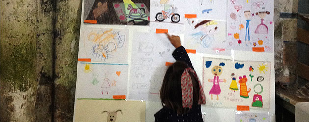 Ganadores de los concursos de foto, relato y dibujo infantil 2014