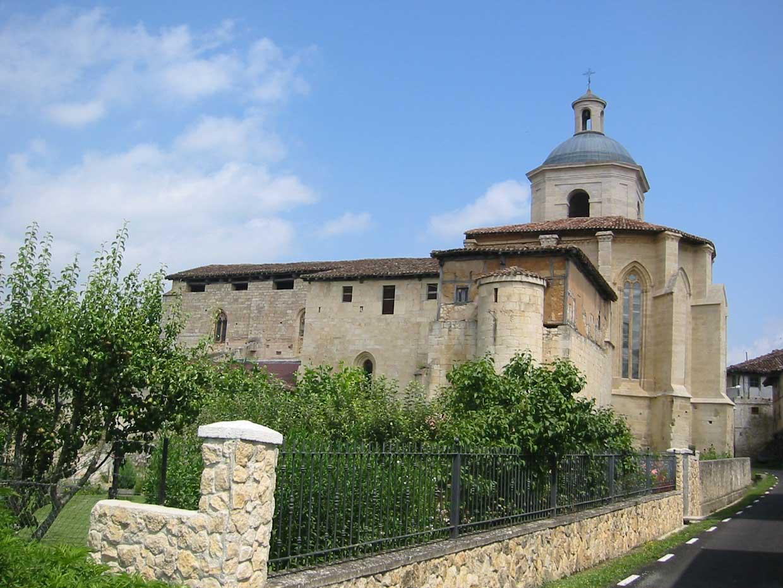monasterio de Valpuesta