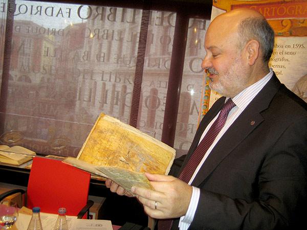 El Cartulario de Valpuesta, en el registro Memoria del Mundo de la UNESCO