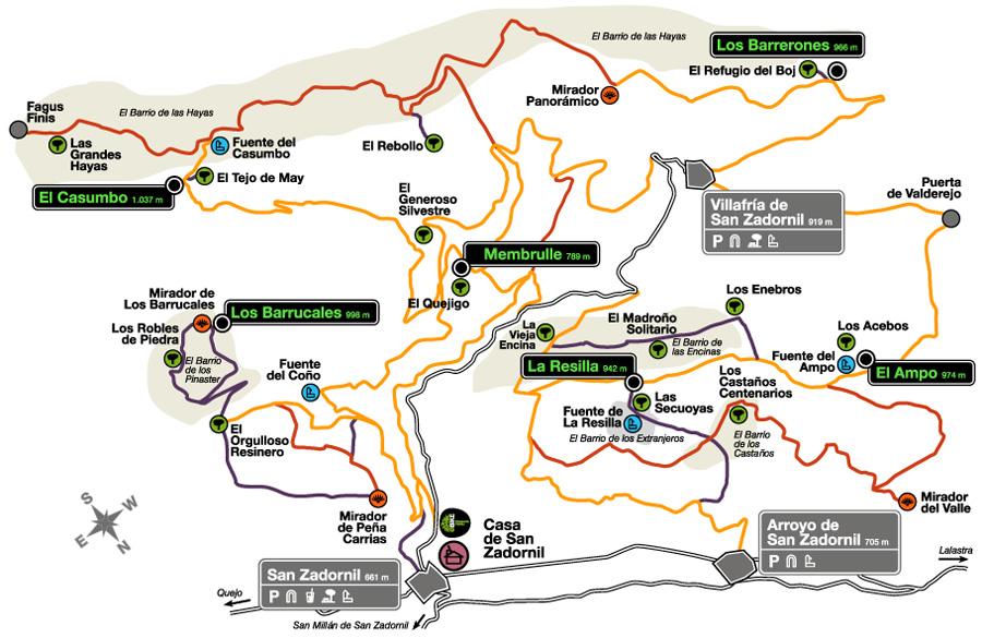 Obarenes, la metrópoli verde y el Nueva York de los montes - slide 3