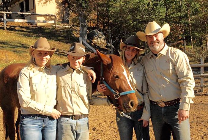 Hipica San Román Ranch