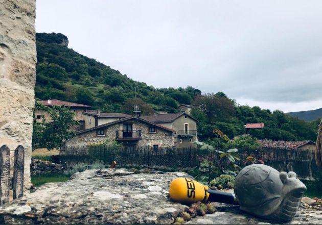 Astúlez y la maravillosa vida en el Valle de Valdegovía